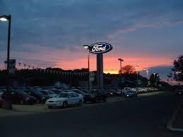 Lutesville Ford