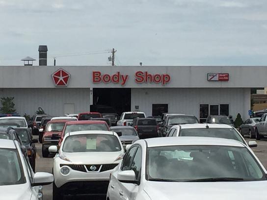 Poplar Bluff Used Car Dealers