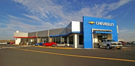 Bud Clary Chevrolet - Toyota of Moses Lake : MOSES LAKE ...