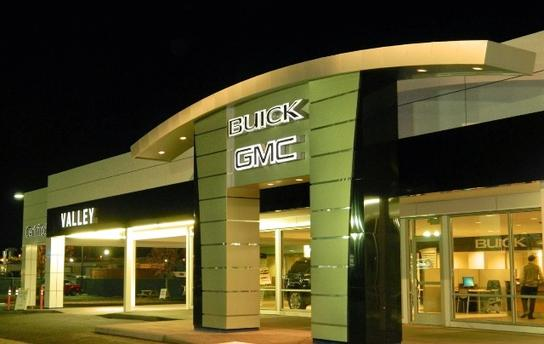 Valley Buick GMC