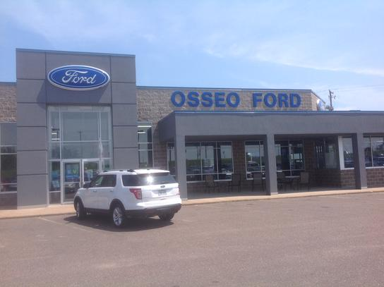 Osseo Automotive 21