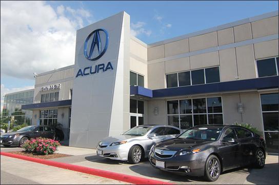 John Eagle Acura : Houston, TX 77094 Car Dealership, and Auto ...