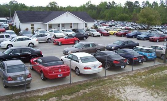 parker 39 s used cars blenheim sc 29516 7006 car dealership and auto financing autotrader. Black Bedroom Furniture Sets. Home Design Ideas