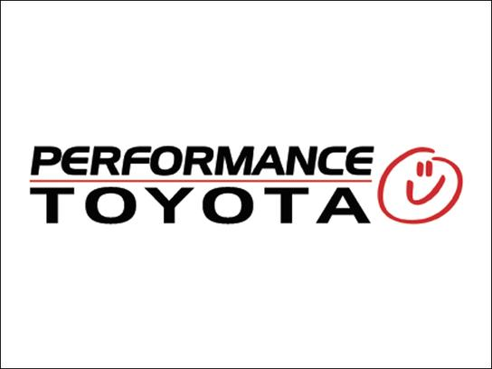 Performance Toyota (OH) 1
