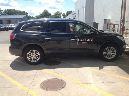 Ballas Buick-Gmc in Toledo, OH, 43615   Auto Body Shops - Carwise.com