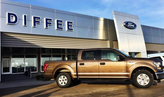 Diffee Ford Lincoln El Reno Ok 73036 Car Dealership And Auto