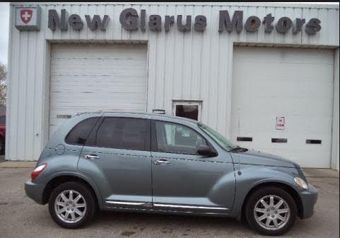 New Glarus Car Dealers