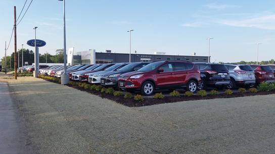 Ford Dealer In Evansville Wi >> Evansville Ford : EVANSVILLE, WI 53536 Car Dealership, and Auto Financing - Autotrader