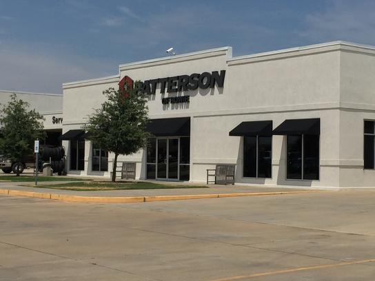 Patterson Car Dealership Bowie Tx