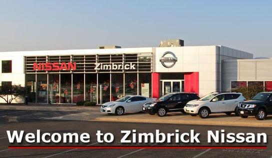 Zimbrick Nissan : Madison, WI 53718 Car Dealership, and Auto ...