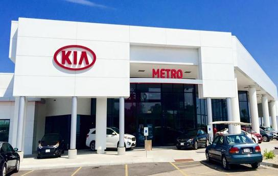 Metro KIA of Madison