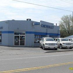 kipo chevrolet ransomville ny 14131 9667 car dealership
