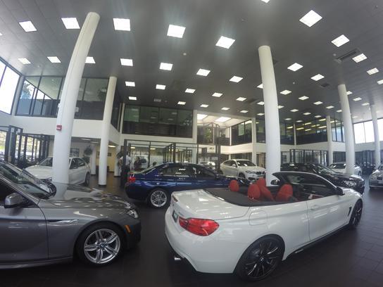 BMW of Fort Lauderdale  Fort Lauderdale FL 333162620 Car