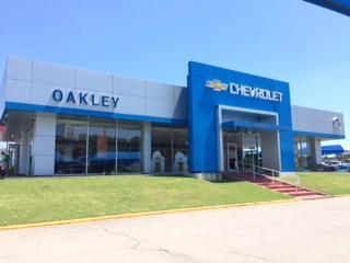oakley chevrolet buick pontiac bartlesville ok 74006 car dealership and auto financing. Black Bedroom Furniture Sets. Home Design Ideas