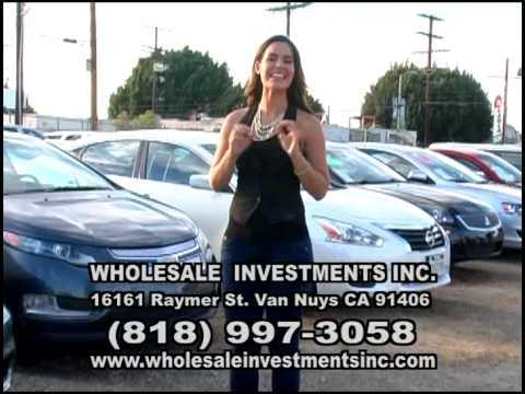 Wholesale Investments Inc