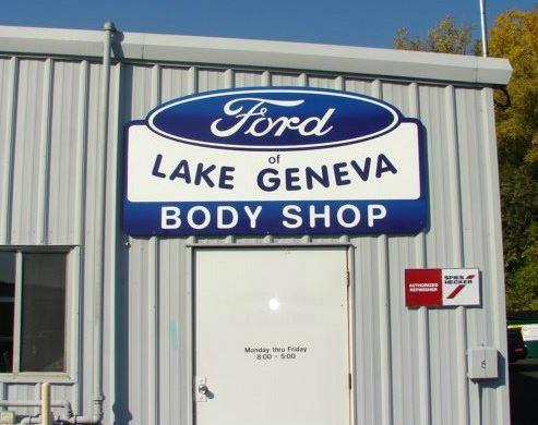 Ford of Lake Geneva 3