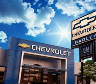 Radley Chevrolet : Fredericksburg, VA 22408 Car Dealership ...