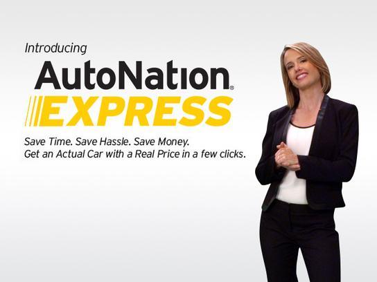 AutoNation Ford Katy 1