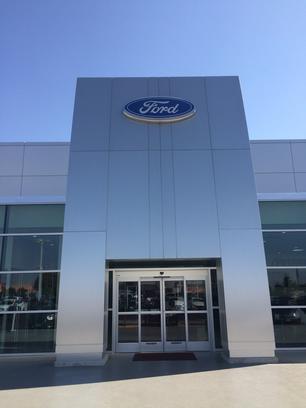 Future Ford of Clovis 1