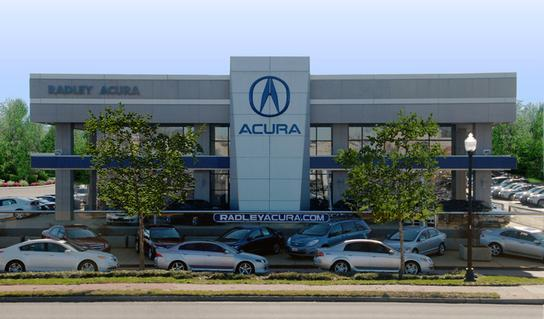 Radley Acura : Falls Church, VA 22041 Car Dealership, and Auto ...