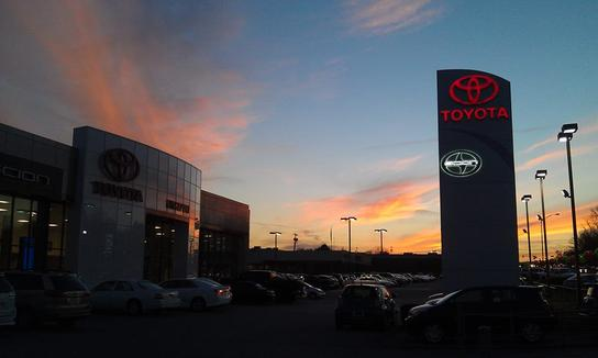 Toyota of Kingsport 3