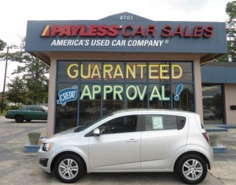 Payless Car Sales Charleston