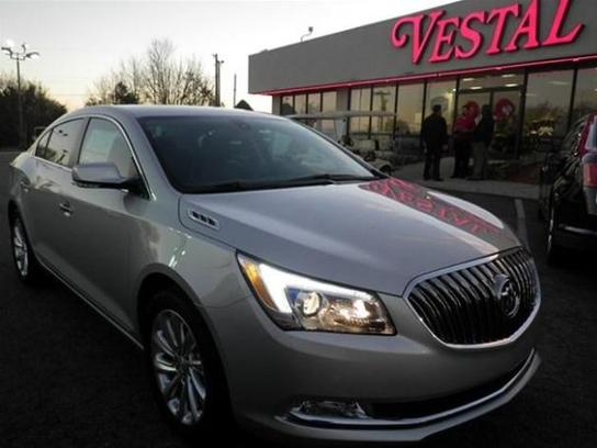 Vestal Buick GMC : Kernersville, NC 27284 Car Dealership, and Auto ...