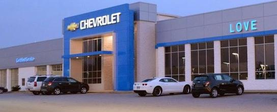 Love Chevrolet : Columbia, SC 29212 Car Dealership, and ...