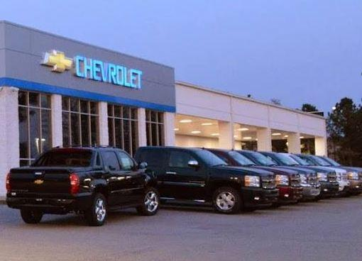 Love Chevrolet Columbia Sc >> Love Chevrolet : Columbia, SC 29212 Car Dealership, and Auto Financing - Autotrader