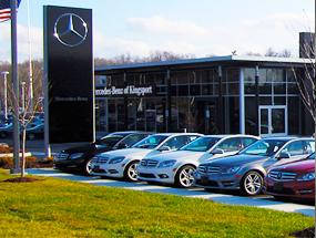 Rick hill imports kingsport tn 37662 car dealership for Rick hill mercedes benz kingsport tennessee