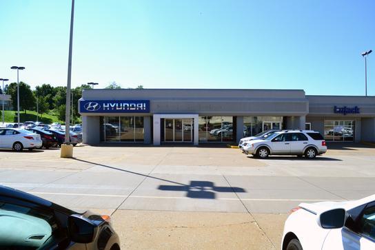 New, Used & Certified Hyundai's | Lujack Hyundai