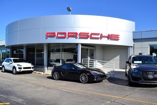 lujack luxury motor cars davenport ia   car dealership  auto financing autotrader