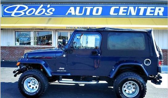 Bobs Auto Center >> Bob's Auto Center of Wilmington : WILMINGTON, NC 28405
