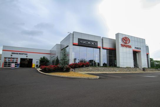 Car Dealership Hatfield Pa