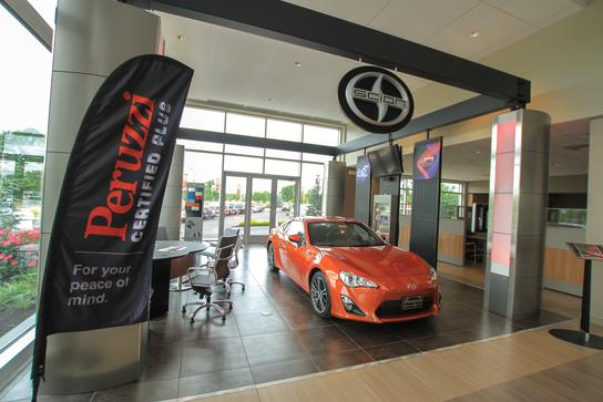 Toyota Dealers Pa >> Peruzzi Toyota : Hatfield, PA 19440 Car Dealership, and Auto Financing - Autotrader