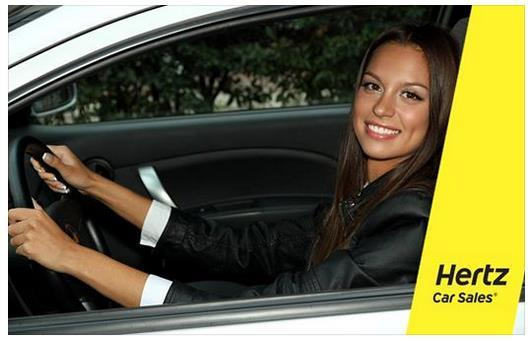 Hertz Car Sales Baltimore 2