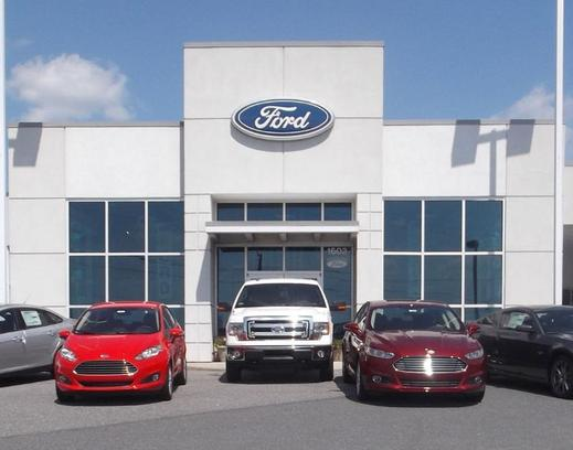 asheboro ford asheboro nc 27205 car dealership and auto financing autotrader. Black Bedroom Furniture Sets. Home Design Ideas