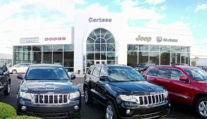 Jeep Dealers Rochester Ny >> Cortese Chrysler Jeep Dodge : Rochester, NY 14623 Car ...