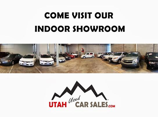 Utah Used Car Sales Com