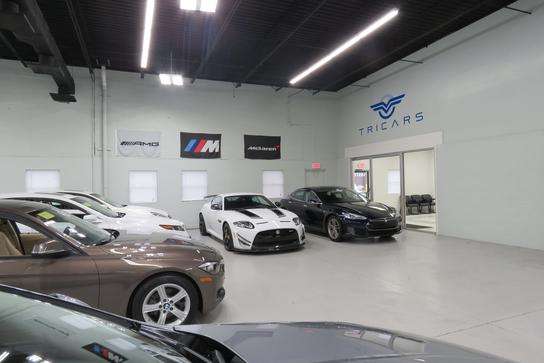 Car Dealers With No Dealer Fees >> Tricars Inc car dealership in GAITHERSBURG, MD 20879-1515 ...