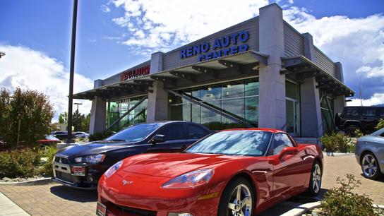 muscle motors auto sales car dealership in reno nv 89511
