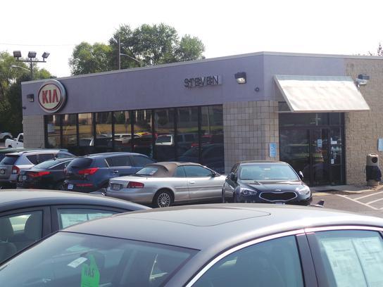 New Car Dealers Harrisonburg Va