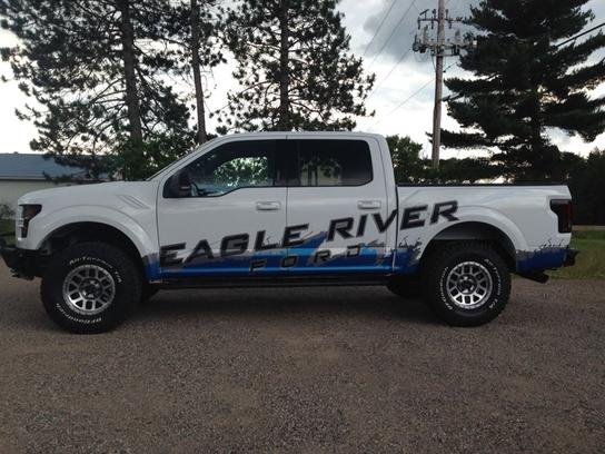 Eagle River Car Dealerships