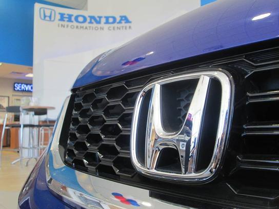 Rhinelander Honda : Rhinelander, WI 54501 Car Dealership ...