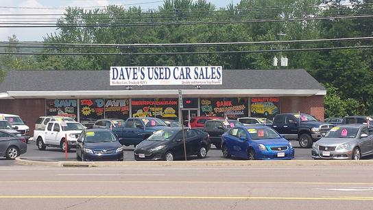 Dave S Used Cars Wyoming Pa