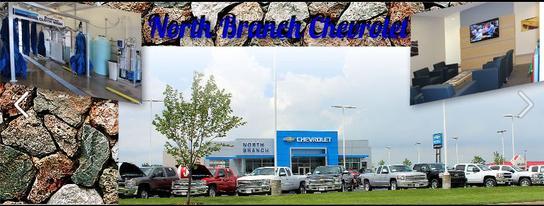 North Branch Chevrolet : NORTH BRANCH, MN 55056 Car ...