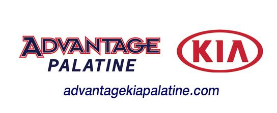 Advantage Kia Palatine