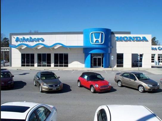 asheboro honda asheboro nc 27205 car dealership and auto financing autotrader. Black Bedroom Furniture Sets. Home Design Ideas
