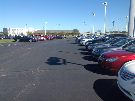 Brondes Ford Lincoln of Maumee & Brondes Ford Lincoln of Maumee : Maumee OH 43537 Car Dealership ... markmcfarlin.com