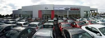Fenton Nissan of Tiffany Springs 2
